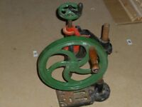 Bench drill for sale