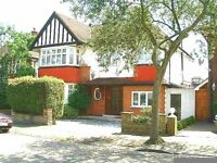 Beautifully Presented - 5 Bedroom Detached House - Audley Road, Ealing, London, W5 3ET