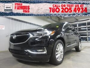 2018 Buick Enclave Essence. Text 780-205-4934 for more informati