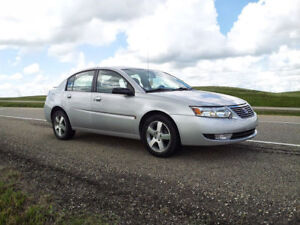 Great Starter Car - Saturn Ion 2006 2.4
