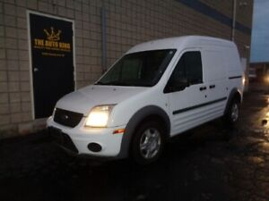 2011 Ford Transit Connect XLT ------ READY FOR WORK -----$7979--