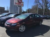 2012 Honda Civic Sdn EX ~ Priced to sell ~ Sale on Now Kitchener / Waterloo Kitchener Area Preview