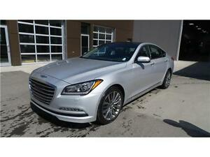 2015 Hyundai Genesis Sedan Ultimate was $64096 now $55988