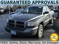 2007 Dodge Dakota ST SPORT Club Cab Pickup