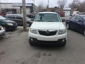 2009 MAZDA TRIBUTE AWD
