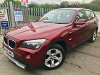 BMW X1 SDRIVE20D SE Diesel Automatic SUV
