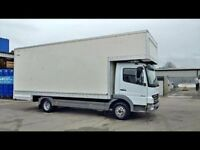 NEW LOWER PRICE-2005 MERCEDES-BENZ ATEGO 1017 Day 4250cc