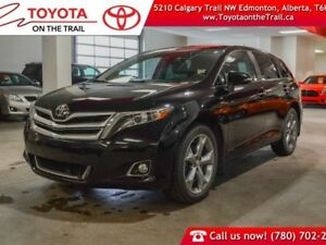 2013 Toyota Venza Touring! AWD, Leather, Sunroof