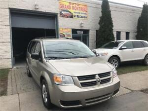2009 DODGE GRAND CARAVAN** STOW-N-GO** 7 PASSAGERS ** 4950$ **