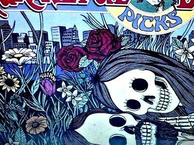 Grateful Dead: DAVE'S PICKS VOL. 21: BOSTON GARDEN 4/2/1973 factory-sealed OOP ()