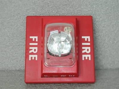 Siemens U-s75 Fire Alarm Strobe Pn 500-696474