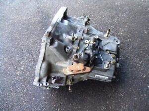 HONDA ACURA RSX DC5 TYPE-R OEM LSD TRANSMISSION 6 SPEED MT Y2M3