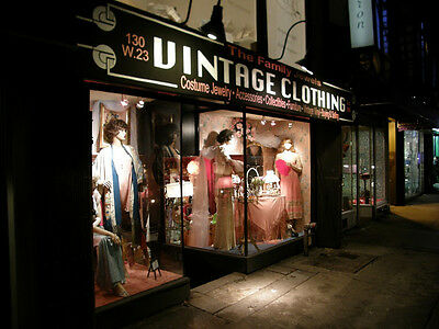 5 Vintage Stores You MUST Shop in New York City | eBay