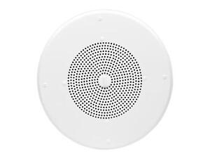 A vendre : Valcom  8-inch Ceiling Speaker (V-1020C)