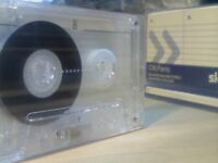 THIS W/E ONLY. 30x SKY FX 90 CASSETTE TAPES FOR £10 IN PRISTINE CONDITION & GUARANTEED. LAST BATCH.