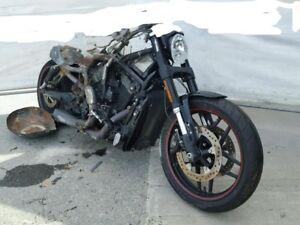 2014 Harley Davidson VROD Motor and TRANSMISSION