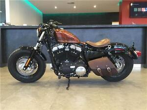 2014 HARLEY DAVIDSON XR1200 FORTY-EIGHT$61.61 BI-WEEKLY,$0 DOWN!