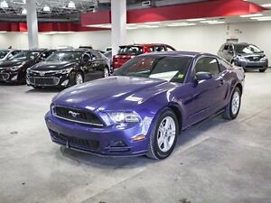 2014 ford mustang v6 premium remote starter alloy rims bluet - Mustang 2014 Purple