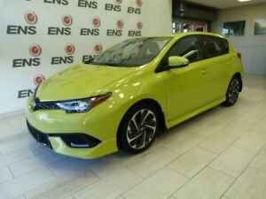 2016 SCION IM ONLY 11,000 KILOMETERS  **FREE OIL CHANGES FOR LIF