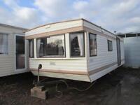 Static Caravan Mobile Home 24x10x1bed Arronsbrook Clipper SC5198