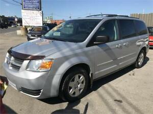 2009 Grand Caravan STOW N GO GAR 1 AN FINANCEMENT DISPONIBLE