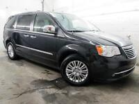 2013 Chrysler Town & Country Limited CUIR NAVIGATION 59,000KM