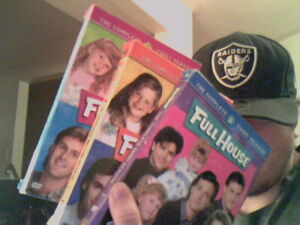 Full House T.V Show Complete series in box sets perfect