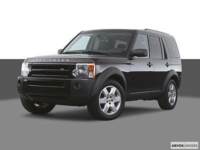 Image 1 of Land Rover: LR3 SE 4.4L…