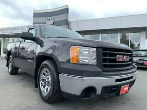 2010 Gmc Sierra 1500 4.3L V6 REGUALR CAB SB CUSTOM ONLY 177KM