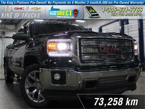 2014 GMC Sierra 1500 SLT GFX Edition | PST Paid