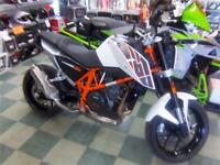 2014 KTM DUKE 690 LIKE NEW, ONLY 600 KM 1 OWNER! Peterborough Peterborough Area Preview
