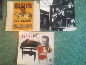 Elvis Collection