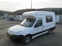 2003 ROMAHOME DUO OUTLOOK TWO BERTH MOTORHOME / CAMPERVAN FOR SALE