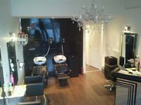 Hairdressing Chair & Beauty Room to Rent