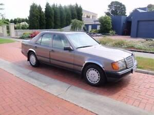 1987 Mercedes-Benz 300 Diesel Auto Rowville Knox Area Preview
