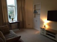 Beautiful Furnished One Bed flat in Glasgow West End