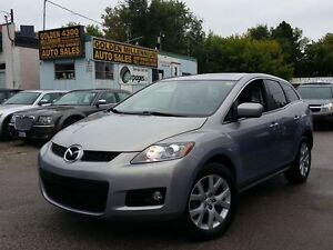 2007 Mazda CX-7 GT-drives like new-on sale