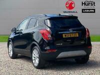 2018 Vauxhall Mokka X 1.4T Ecotec Elite Nav 5Dr Hatchback Petrol Manual
