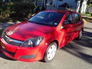 Auto 2008 Saturn Astra Hatchback: Rock Solid Car Like New