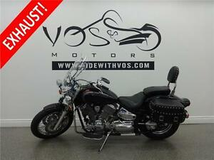 2002 Yamaha V-Star 1100 - V2314 - **Financing Available
