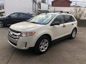 2012 Ford Edge SE FWD 2.0L 4 CYL AUT 7999$ 514-692-0093