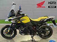 2017 Suzuki V-Strom Dl1000A L6 Sports Petrol Manual