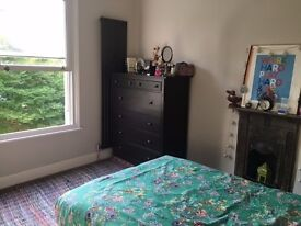 New bright double in luxury Tooting house with garden