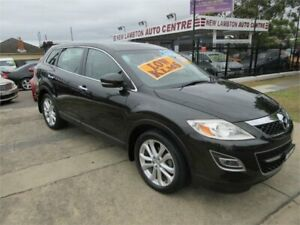2010 Mazda CX-9 10 Upgrade Grand Touring 6 Speed Auto Activematic Wagon