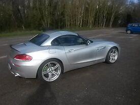 BMW Z4, 2.0 , S Drive, 28i , M Sport Stop / Start.