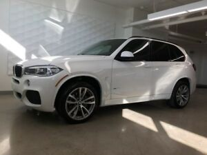 2014 BMW X5 xDrive35i M-Sport package! 20inch wheels!