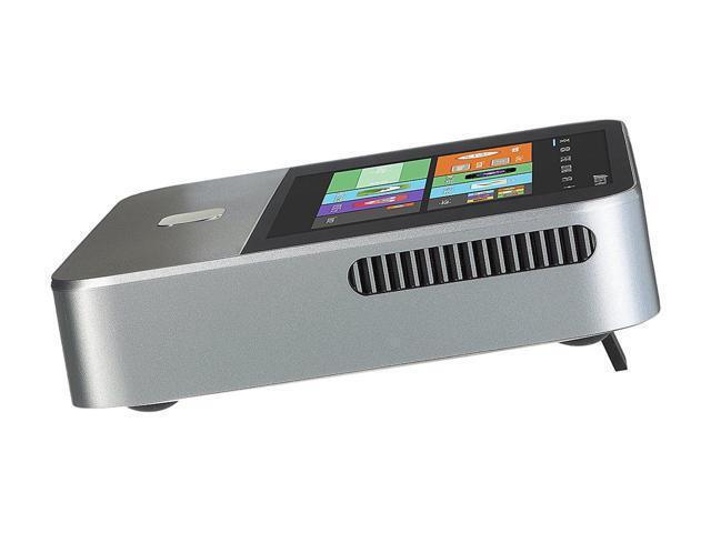 zte spro 2 hd smart projector ... Image 3