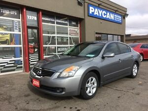 2009 Nissan Altima 2.5 S | +HST & Licensing