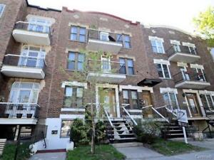 4 Bedrooms Plateau Mont Royal