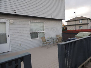 2BR - UTILITIES INCLUDED - Millwoods/Wild Rose